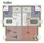 Kellergeschoss          TIME-PLANUNG             WISSING i.d.Opf