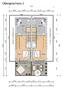 Obergeschoss 2   DHH-S  00150 im BauHausstil   TIME - PLANUNG   SEUBERSDORF/WISSING